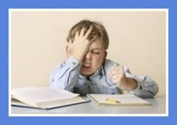 стрессовые ситуации в школе