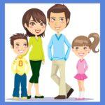 Самостоятельная для родителей