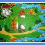 Мозартика – Усадьба