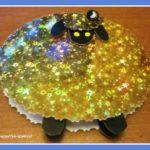 Символ года овечка – поделка к Новому году
