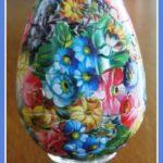 Пасхальное яйцо – пазл