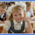Первоклассная подготовка – формула готовности к школе
