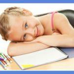Оценка школьной мотивации учащихся начальных классов