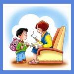Влияние стилей воспитания на ребенка